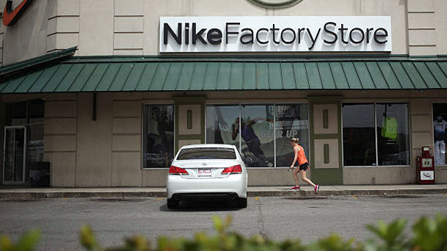 official photos 773b3 91e01 Nike Community Store in New Orleans to Give  50,000 to Local ...